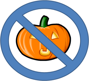 no-pumpkins